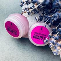 Ремувер-крем для снятия наращенных ресниц A.V.A, Grapes, 15 г