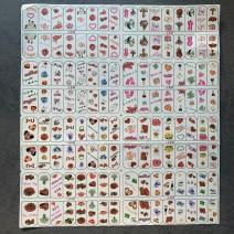 Слайдер-дизайн большой лист (B 185-192)