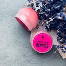Ремувер-крем для снятия наращенных ресниц A.V.A, Berries, 15 г