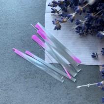 Стекловолокно для наращивания ногтей (Fiberglass), 7 шт