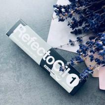 Краска для бровей и ресниц RefectoCil 1 черная, 15 мл Австрия