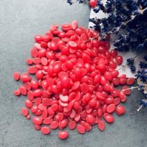 Горячий воск ItalWax в гранулах Роза 100 г