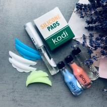 Набор для биозавивки ресниц Kodi (+бигуди)