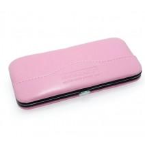 Кейс для хранения инструмента Nagaraku, розовый