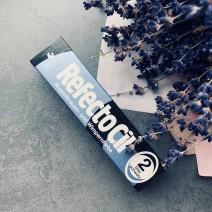 Краска для бровей и ресниц RefectoCil 2 иссине-черная, 15 мл Австрия