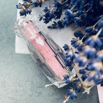 Бульонки и кристаллы розовые, 5 г