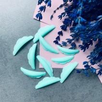 Бигуди силиконовые для ресниц, 5 пар