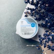 Ремувер-крем для снятия наращенных ресниц Lovely Sensitive, 5 г