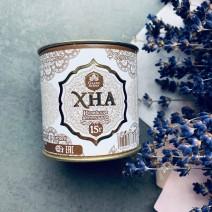 Хна для окрашивания бровей и био-тату Grand Henna (цвет светло-коричневый), 15 гр