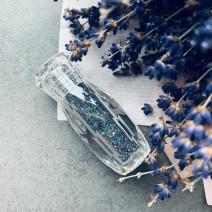 Бульонки и кристаллы синие, 5 г