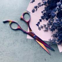 Ножницы для парикмахера профессиональные