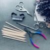 Инструменты и вспомогательные материалы