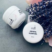 Гель VK Crystal clear прозрачный 50 мл