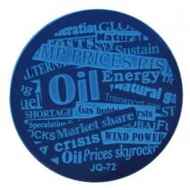 Круглый диск для стемпинга JQ-72