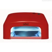 УФ лампа ruNail GL-515 36Вт Красная