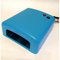 УФ лампа ruNail GL-515 36Вт Синяя