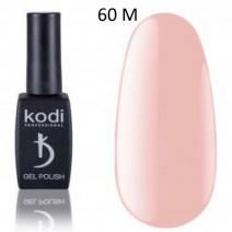 Гель-лак Kodi № 60 M (Базовая коллекция), 8 мл