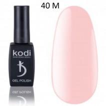 Гель-лак Kodi № 40 M (Базовая коллекция), 8 мл